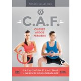 C.A.F : CUISSES - ABDOS - FESSIERS