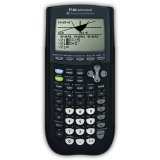 Calculatrice graphique TI‑82 Advanced - Texas Instruments