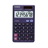 Calculatrice de poche - Casio SL-300 VER