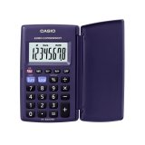 Calculatrice de poche - Casio HL-820 VER