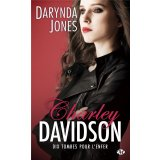 Charley Davidson Tome 10 - Dix tombes pour l'enfer