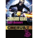 Cherub (Tome 17)  - Commando Adams