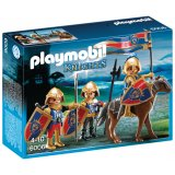Chevaliers du Lion Impérial - Playmobil Knights - 6006