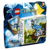Le piège du nid - LEGO Legends of CHIMA - 70105