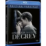 Cinquante nuances de Grey (Fifty shades of grey) - Blu-ray + copie digitale