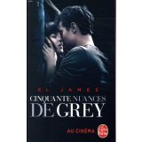 Fifty Shades Tome 1 - Cinquante nuances de Grey