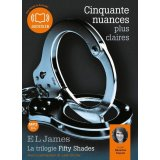Fifty Shades Tome 3 - Cinquante nuances plus claires