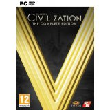 Sid Meier's Civilization V - Complete Edition - Just for Games