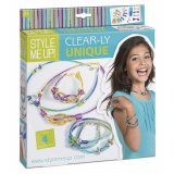 Clear-Ly - Style me up