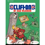 Clifton (english version) - Tome 1 - My Dear Wilkinson