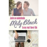 Coffret 2 romans de Mily Black