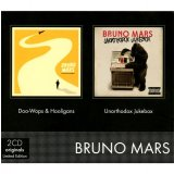 Coffret 2CD - Bruno Mars - Unorthodox Jukebox & Doo-Wops & Hooligans (Version 10 Titres)
