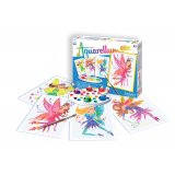 Coffret Aquarellum junior - fées
