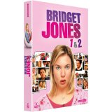Coffret «Bridget jones» - 2 films - DVD