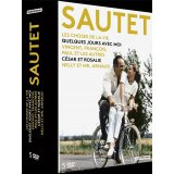 CLAUDE SAUTET REMASTERISE 5 FILMS