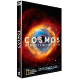 COSMOS SAISON 1 UNE ODYSSEE A TRAVERS L'UNIVERS