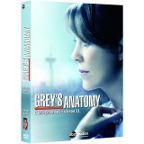 COFFRET GREY'S ANATOMY, SAISON 11