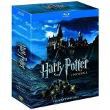 COF HARRY POTTER 1-7B /V 11BD