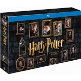 COFFRET INTEGRALE HARRY POTTER