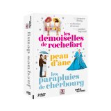 Coffret Jacques Demy - DVD - 3 films