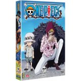 COFFRET ONE PIECE DRESSROSA, VOL. 5