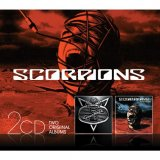 Coffret 2 CD - Scorpions - Come Black / Acoustica