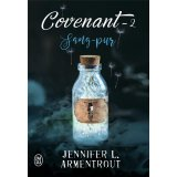 Covenant Tome 2 - Sang-pur