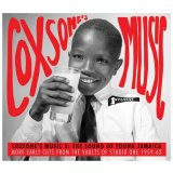 COXSONES MUSIC 2 THE SOUND OF YOUNG