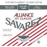 Savarez - Jeu de cordes - 540R Alliance