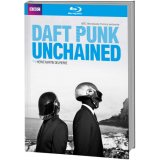 DAFT PUNK : UNCHAINED