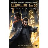 Deus Ex - Black Light