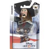 Disney Infinity - Figurine Disney Originals Barbossa