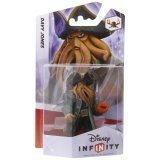 Disney Infinity - Figurine Disney Originals Davy Jones