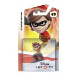 Disney Infinity - Figurine Disney Originals Mme Indestructible