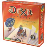 Dixit Odyssey - Paille Editions