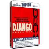 Django Unchained - Les incontournables TOPITO
