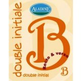 Double initiale blister b