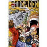 One Piece Tome 70 - Doflamingo sort de l'ombre