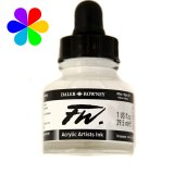 Encre Artists FW 29.5ml White