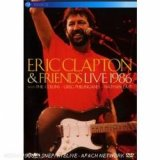 ERIC CLAPTON AND FRIENDS (1986)