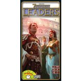 Extension Leaders - 7 wonders