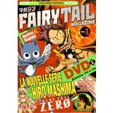 FAIRY TAIL, SAISON 4