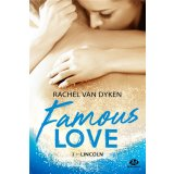Famous Love Tome 1 - Lincoln