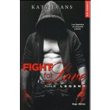 Fight for Love Tome 6 - Legend