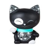 Figurine Mani the Lucky Cat - 11 cm - Modèle 8