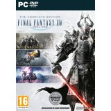 Final Fantasy XIV - Complete Edition
