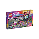 La tournée en bus - LEGO® Friends - 41106