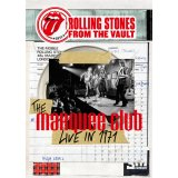 The Rolling Stones : From The Vault The Marquee Club Live In 1971