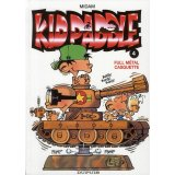 Kid Paddle Tome 4 - Full Métal Casquette