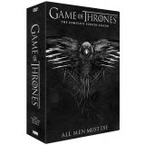 Game of thrones : Saison 4 - DVD